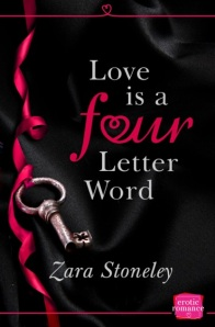 FourLetterWord Cover